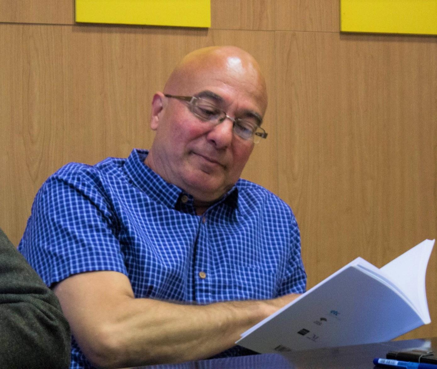 Mario Castillo