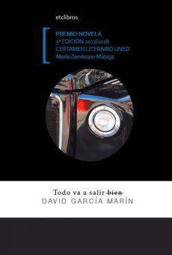 Todo va a salir bien de David García