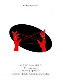 33 poemas Justo Navarro