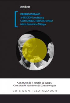 Construyendo el corazón de Europa de Luis Montilla